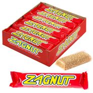Zagnut Candy Bar 18ct