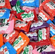 Zotz Assorted Flavors Candy 15lb