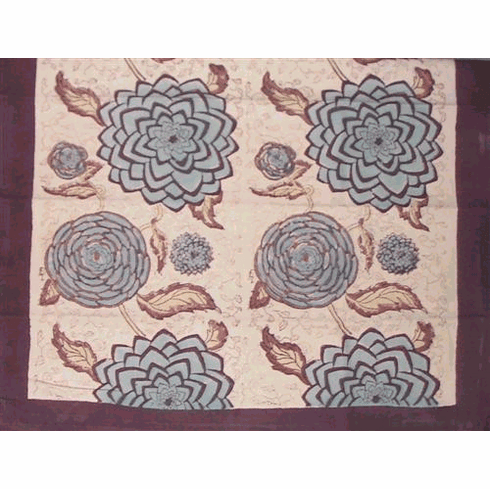 French Linen Teatowel - Set of Three