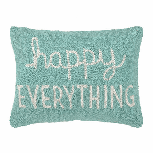 Happy Everything Accent Pillow