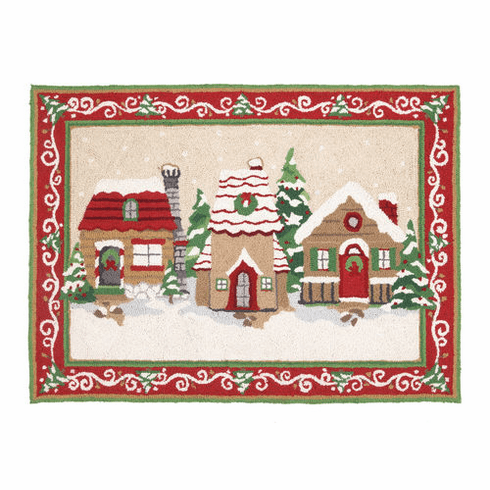 Holiday Lane Accent Rug