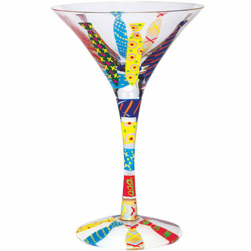 Lolita Martini Glass - Not Another Necktie-JUST IN