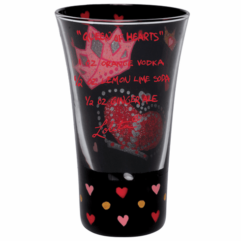 Lolita Party Shots - Queen of Hearts