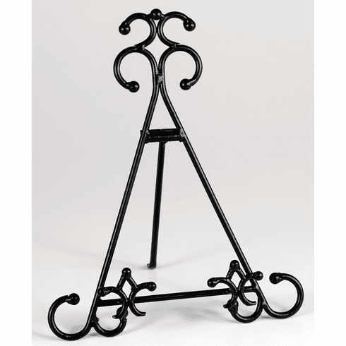 Metal Easel Large / Plate Stand