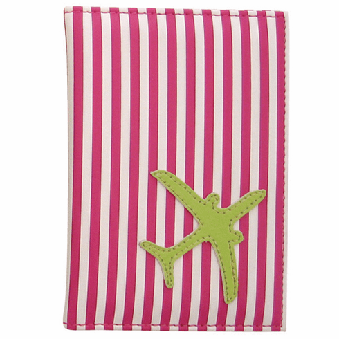 Passport Covers from Bombay Duck - Plane