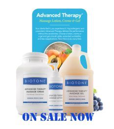 Advanced Therapy Gel, Creme & Lotion Sale