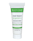 Biotone Pure Touch Massage Creme 7 oz