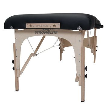 Classic Pro 30 Deluxe Massage Table