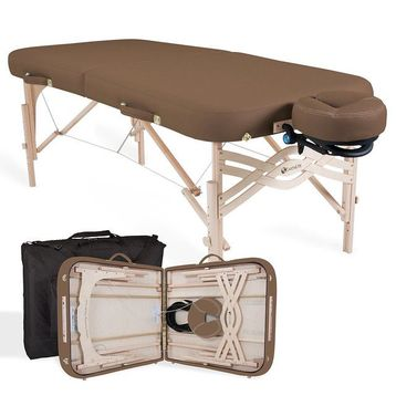 Earthlite Spirit 2 Massage Table Package