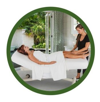 Electric Lift Spa and Salon Tables