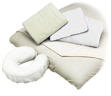 Fitted Flannel Massage Table Sheet