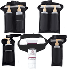 Holsters for Massage Oil & Lotion