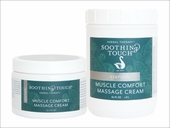Muscle Comfort Creme by Soothing Touch