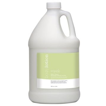 Organics Deep Tissue Lotion 1 gal