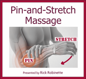 Pin-and-Stretch Massage Continuing Education Class