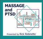 Massage and PTSD Continuing Education Class