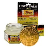 Ultra Tiger Balm Pain Relieving Ointment