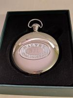 Dalvey Classic Voyager Compass with engraving