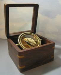 Custom Engraved Compass Gifts