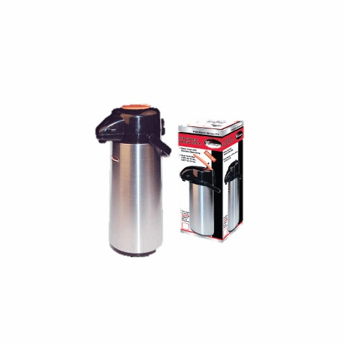 1.9 Lt. S/S Airpot, Decaf
