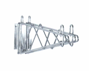 "14""Shelf Mounting Brackets"