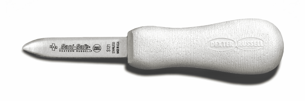 """2.75"""" Oyster Knife, New Haven Pattern"""