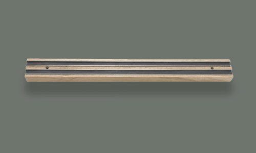 "24"" Wooden Magnetic Bar"