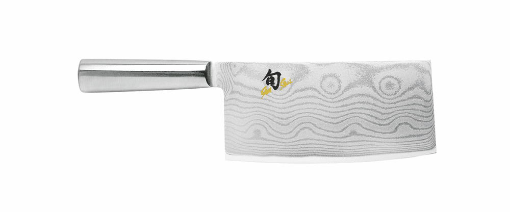 """7.75"""" Chinese Chef's Knife"""