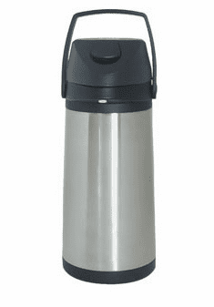Airpot 2.5 LT Lever pump screwtop