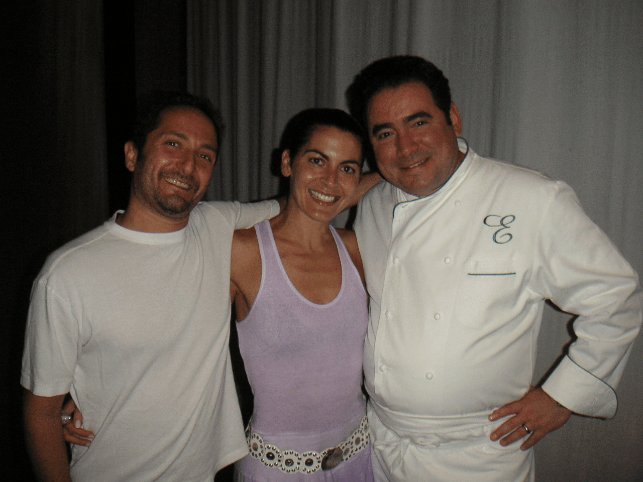 As Seen on EMERIL Live