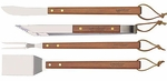 BARBECUE TOOLS by LAMSON
