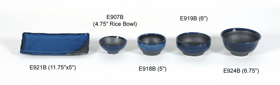Bowls and more....