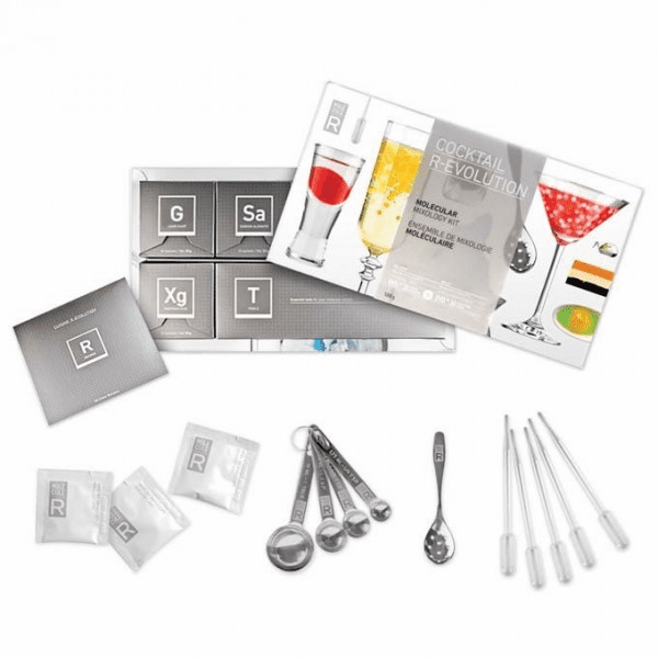 Cocktail R-Evolution Mixology Kit