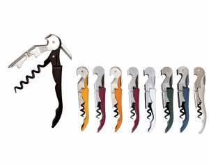 CORKSCREW PULLTAPS BLACK
