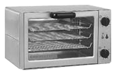 Countertop Convection Ovens-Equipex-Sodir