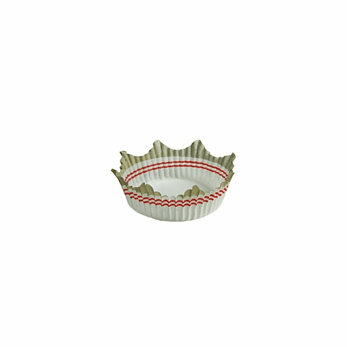 Crown Muffin Liner