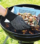 DELUXE GRILL GLOVE