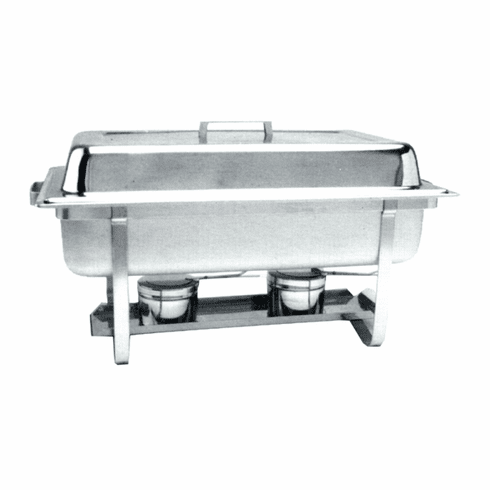 Economy Chafer With Stackable Frame