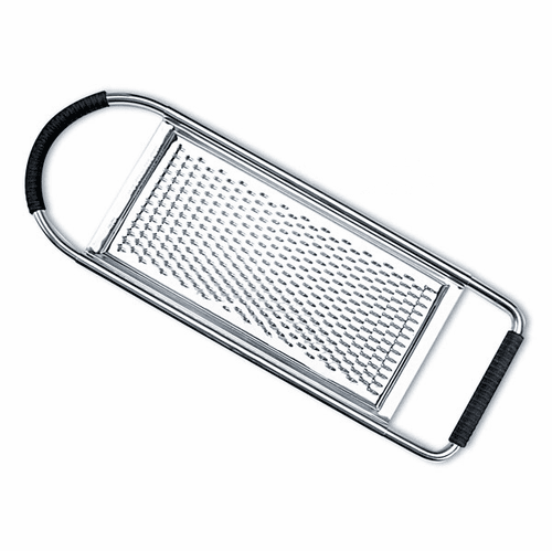 Flat Small Hole Grater