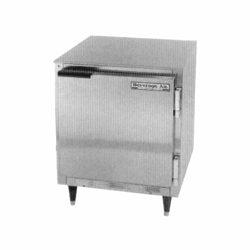 Food Refrigerated 6.2 CF. Freezer