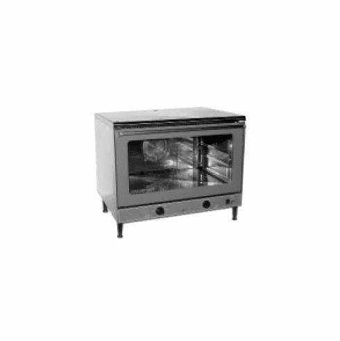 Full Size Convection Oven with Broiler
