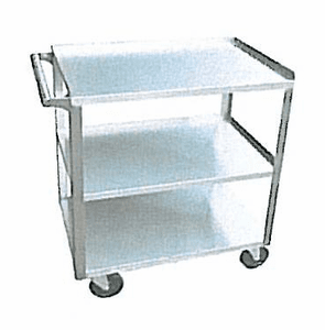 Heavy Duty Stainless Steel Welding Carts