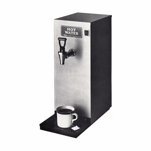 Hot Water Dispenser 240 V.