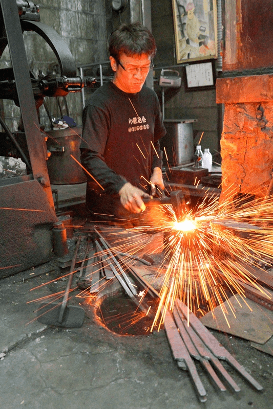 Japanese Forging Event*** LIVE August 17***