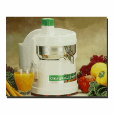 Juice Extractor Pulp Ejecting