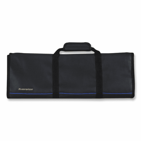 Knife Roll-12 Pockets/ Black