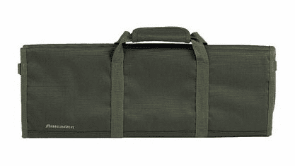 Knife Roll-12 Pockets/ Olive