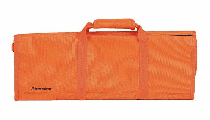 Knife Roll-12 Pockets/ Orange