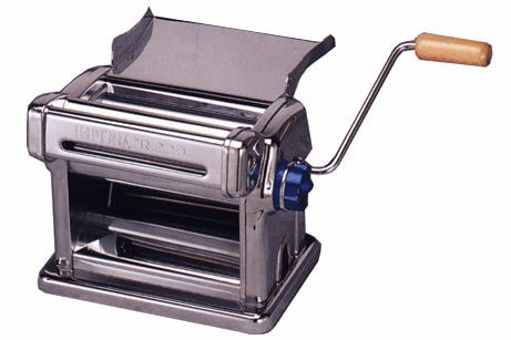 Manual Tools  - Pasta Machine
