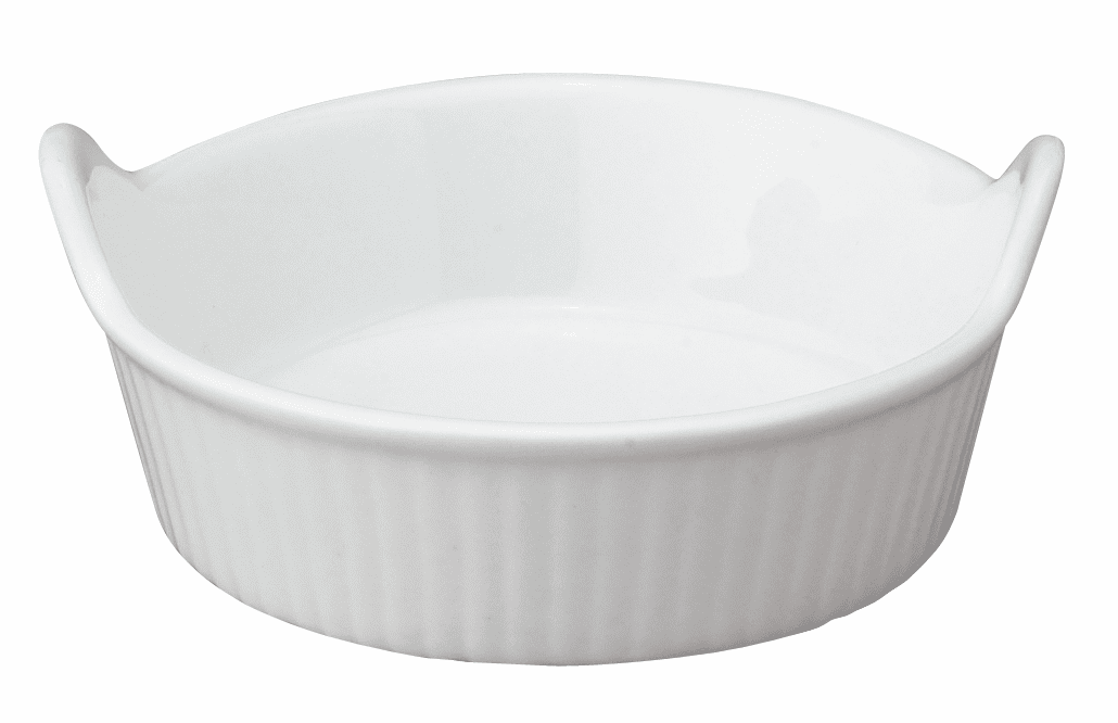 MINI EARED RAMEKIN 1 OZ